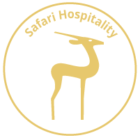 Safari Gold Emblem