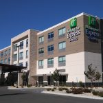Boise Holiday Inn Express
