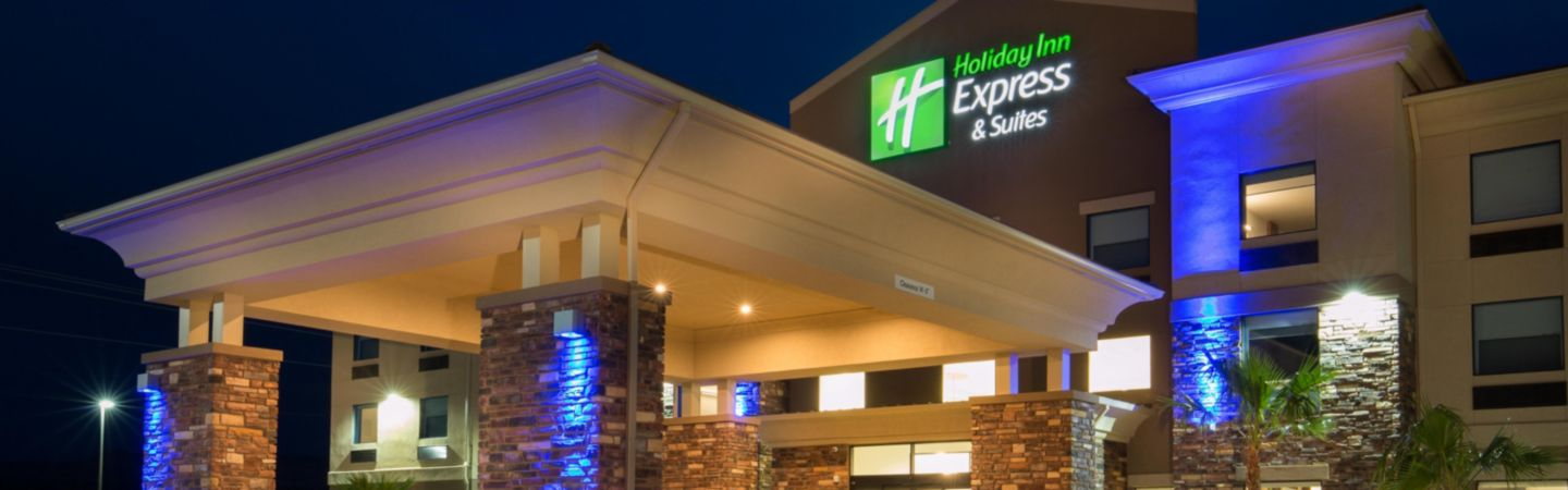 Pahrump Holiday Inn Express