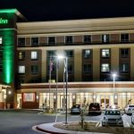 Holiday Inn St George
